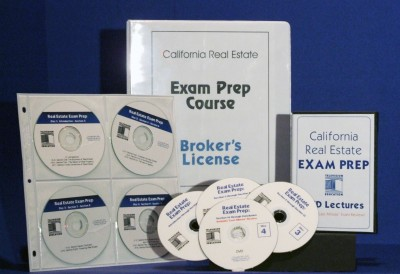 Broker's Course 4 - Combined Audio and Video Instruction