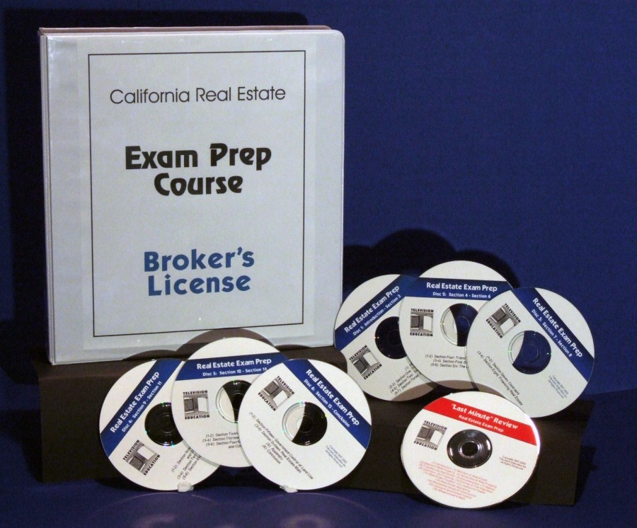 Brokers Course 3 Audio Cd Instruction Coursecourse Freedom