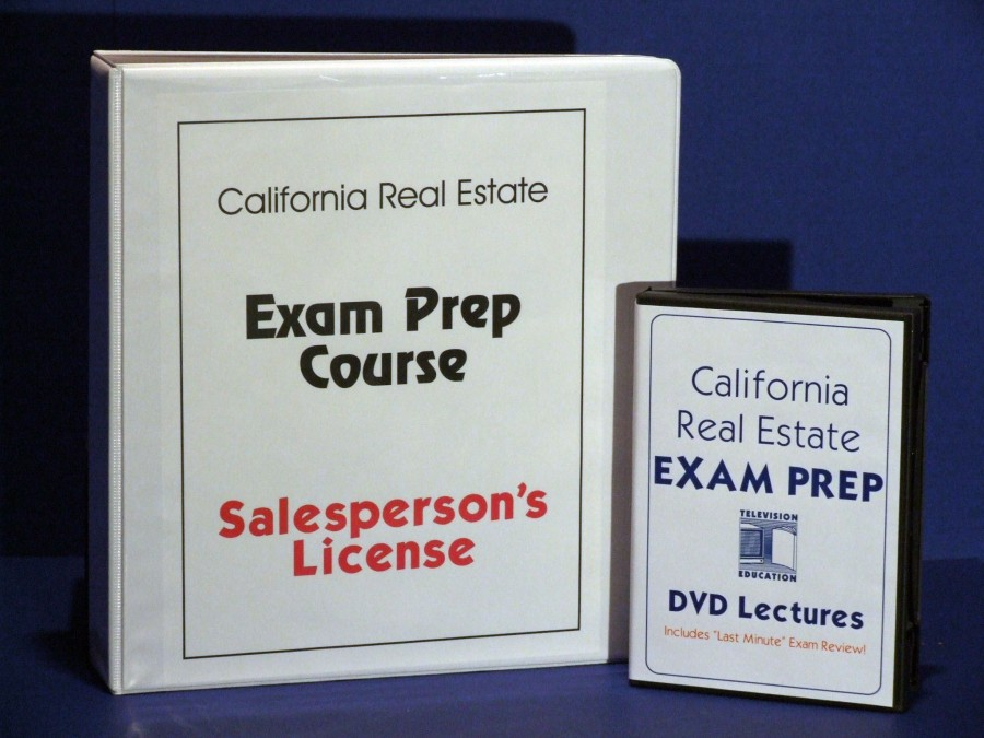 Salespersons License Course 2 Video Instructioncourse Freedom